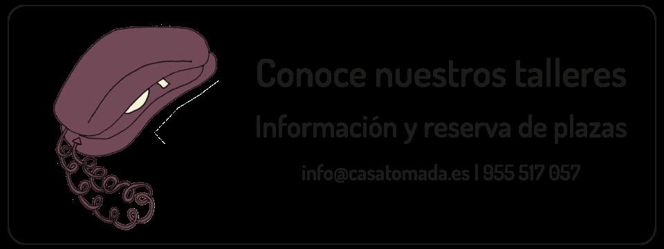 Inicio del curso 2016-2017 en Casa Tomada