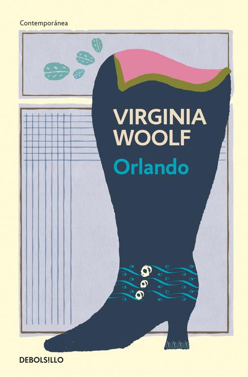 Taller de lectura de junio en Casa Tomada: Orlando, de Virginia Woolf