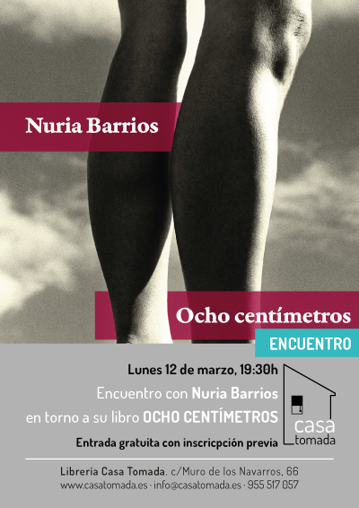 CARTEL-Nuria-Barrios-web