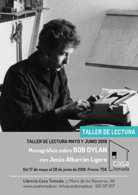 CARTEL-taller-lectura-Dylan-web