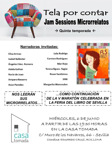 Jam-Session-Maratón-Microrrelatos-web